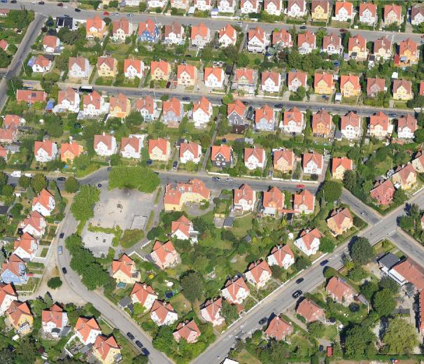 Kort Og Luftfoto